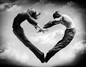 любовь мужчины и женщины