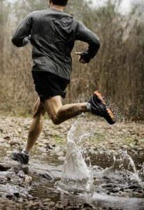 бег на природе помогает избавиться от пассивности