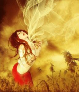 Выплеск эмоций помогает избавиться от раздраженности