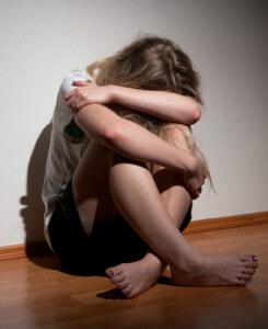 Девушка в депрессии и не хочет заниматься домашними делами