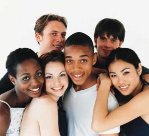 все люди равны между собой независимо от национальности
