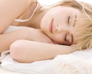 крепкий домашний сон полезен для восстановления сил во время лечения