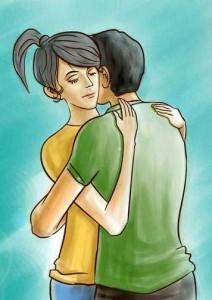 если у вас здоровые отношения с любимым человеком, то вы не нуждаетесь в советах психолога