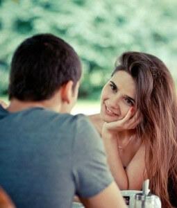 мужчина смог понять, что нравится женщине