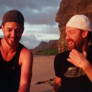 Tyler и Julien из rsd рассказывают про конгруэнтность