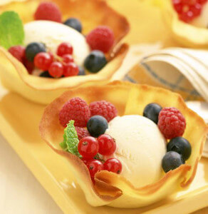 здоровая и вкусная пища, сделанная в домашних условиях, поможет избавиться от голода