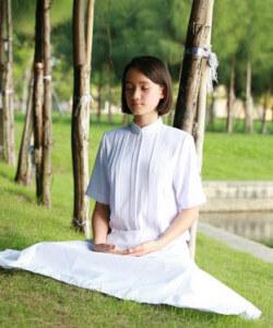 медитация поможет самостоятельно искоренить частые вспышки панических атак