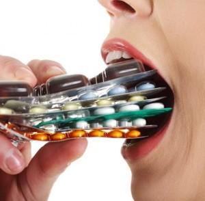 лечение панических атак с помощью лекарств не так эффективно