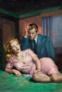 муж начал париться по причине того, что в спальне с женой не все гладко, и он не хочет повторять ошибок