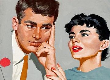 жена не хочет расстраивать мужа, но не говорит по какой причине